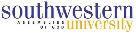 Image result for southwestern assemblies of god university